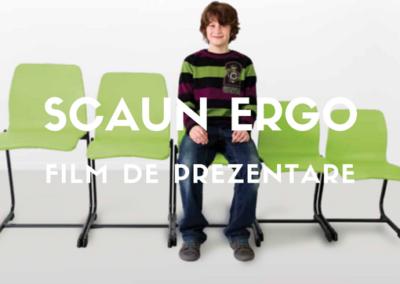 Scaun ergonomic scolar