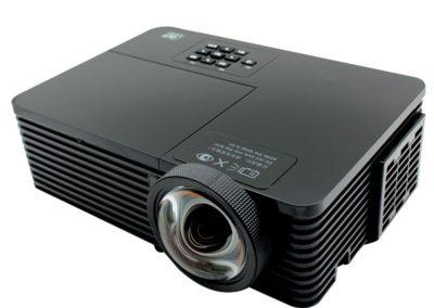 videoproiector Laser Pro de la Matte 1