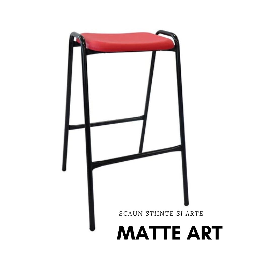 Scaun pentru laboratoare, cabinete si arte