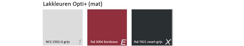 Culori disponibile pentru blaturile Durapan